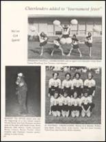 1980 Independence Christian High School Yearbook Page 162 & 163