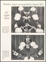1980 Independence Christian High School Yearbook Page 164 & 165