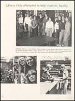 1980 Independence Christian High School Yearbook Page 168 & 169