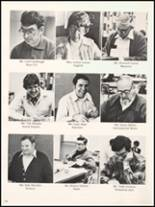 1980 Independence Christian High School Yearbook Page 174 & 175