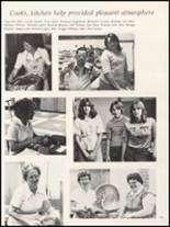 1980 Independence Christian High School Yearbook Page 178 & 179