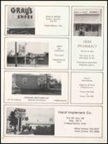 1980 Independence Christian High School Yearbook Page 194 & 195