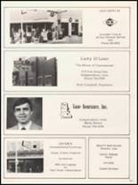 1980 Independence Christian High School Yearbook Page 198 & 199