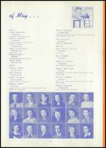 1942 New Albany High School Yearbook Page 26 & 27