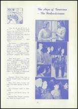 1942 New Albany High School Yearbook Page 30 & 31