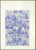 1942 New Albany High School Yearbook Page 34 & 35