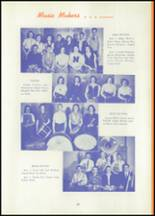 1942 New Albany High School Yearbook Page 46 & 47