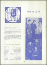 1942 New Albany High School Yearbook Page 70 & 71