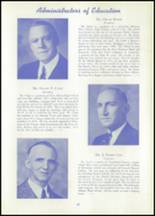 1942 New Albany High School Yearbook Page 78 & 79