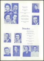 1942 New Albany High School Yearbook Page 82 & 83
