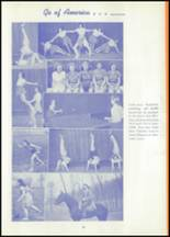 1942 New Albany High School Yearbook Page 102 & 103