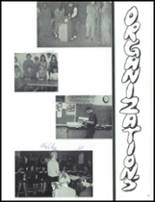 1968 Enterprise High School Yearbook Page 14 & 15