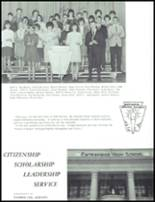 1968 Enterprise High School Yearbook Page 16 & 17