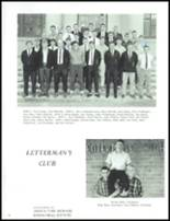 1968 Enterprise High School Yearbook Page 20 & 21