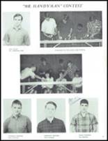 1968 Enterprise High School Yearbook Page 22 & 23