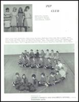 1968 Enterprise High School Yearbook Page 26 & 27