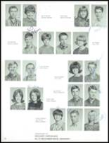 1968 Enterprise High School Yearbook Page 38 & 39
