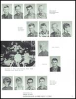 1968 Enterprise High School Yearbook Page 40 & 41