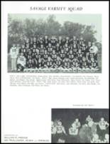 1968 Enterprise High School Yearbook Page 46 & 47