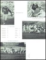 1968 Enterprise High School Yearbook Page 50 & 51