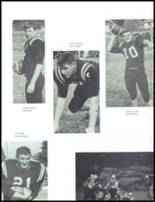 1968 Enterprise High School Yearbook Page 56 & 57