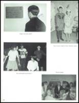 1968 Enterprise High School Yearbook Page 72 & 73
