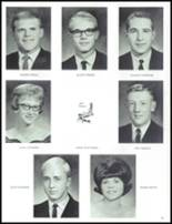 1968 Enterprise High School Yearbook Page 82 & 83