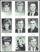 1968 Enterprise High School Yearbook Page 84 & 85