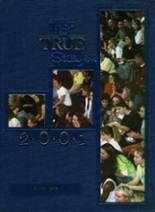 2001 Yearbook Dacula High School