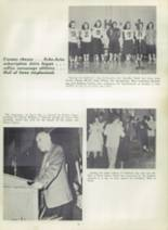 1957 Suitland High School Yearbook Page 12 & 13