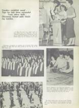 1957 Suitland High School Yearbook Page 14 & 15