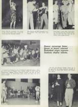 1957 Suitland High School Yearbook Page 16 & 17