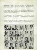 1957 Suitland High School Yearbook Page 28 & 29