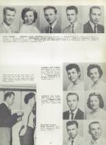 1957 Suitland High School Yearbook Page 48 & 49