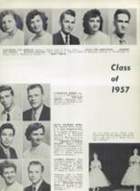 1957 Suitland High School Yearbook Page 52 & 53