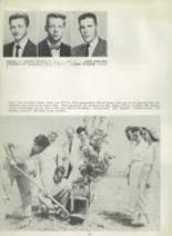 1957 Suitland High School Yearbook Page 58 & 59