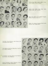 1957 Suitland High School Yearbook Page 64 & 65