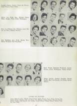 1957 Suitland High School Yearbook Page 70 & 71