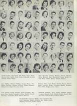 1957 Suitland High School Yearbook Page 78 & 79