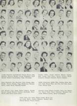 1957 Suitland High School Yearbook Page 82 & 83