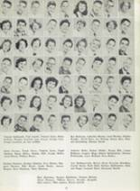 1957 Suitland High School Yearbook Page 84 & 85