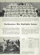 1957 Suitland High School Yearbook Page 92 & 93