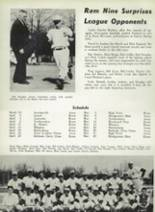1957 Suitland High School Yearbook Page 102 & 103