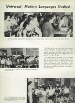 1957 Suitland High School Yearbook Page 118 & 119