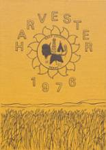 1976 Yearbook Pampa High School