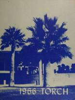 1966 Yearbook Catalina High School