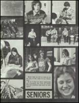 1977 Culver City High School Yearbook Page 20 & 21