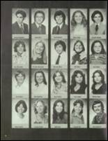 1977 Culver City High School Yearbook Page 22 & 23