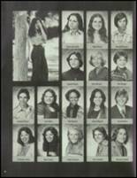 1977 Culver City High School Yearbook Page 24 & 25