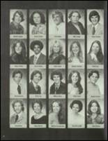 1977 Culver City High School Yearbook Page 26 & 27